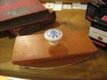 陶器製のハンドル